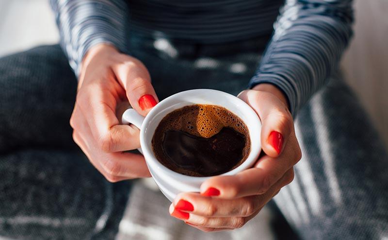 رژیم گرفتن با قهوه و کاهش وزن